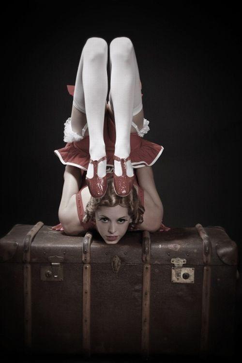 Le cirque ... 04ec9a6d