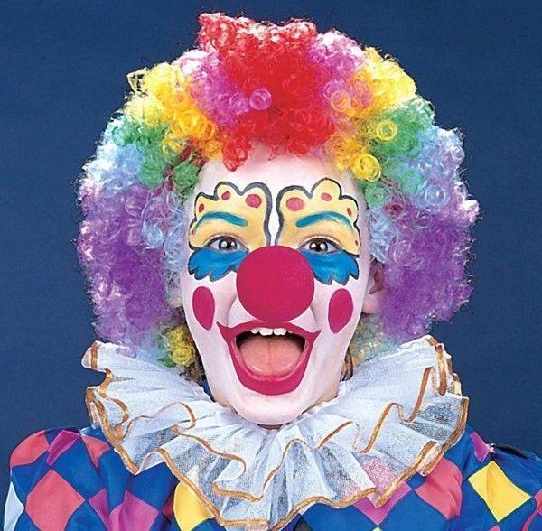 Les clowns  1515e2d3