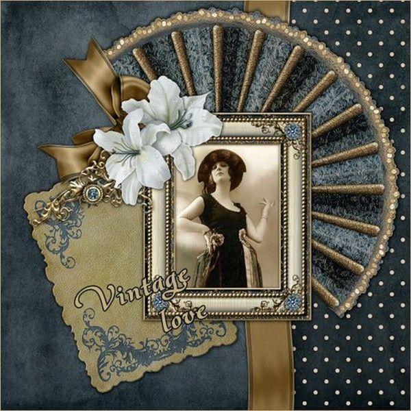 Images anciennes FEMMES ... 15205e9d