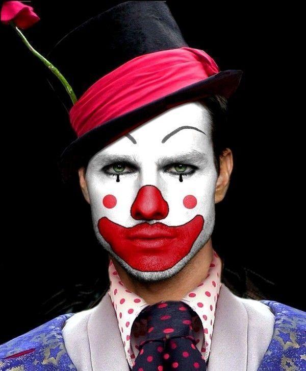 Les clowns  2623a04e