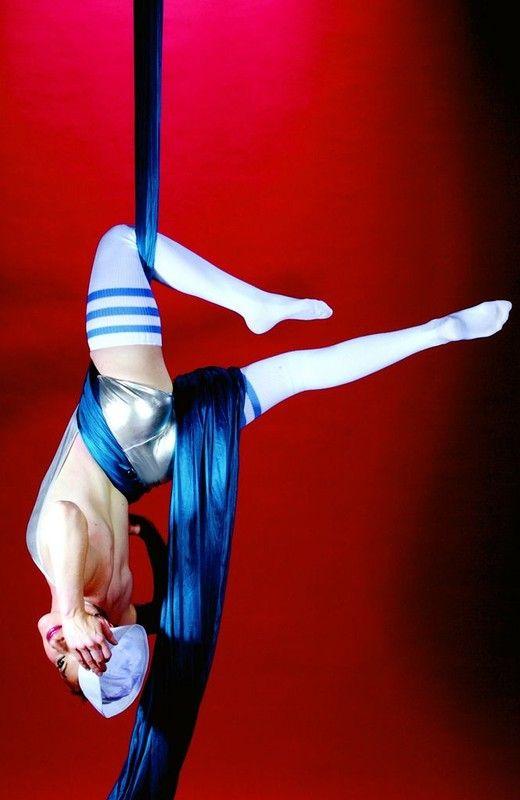 Le cirque ... 5ba9e2b5