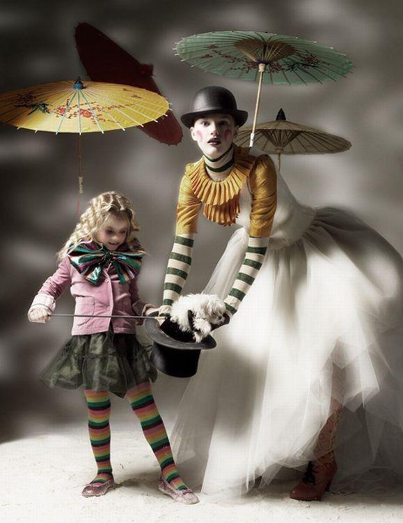 Le cirque ... 6d52933f