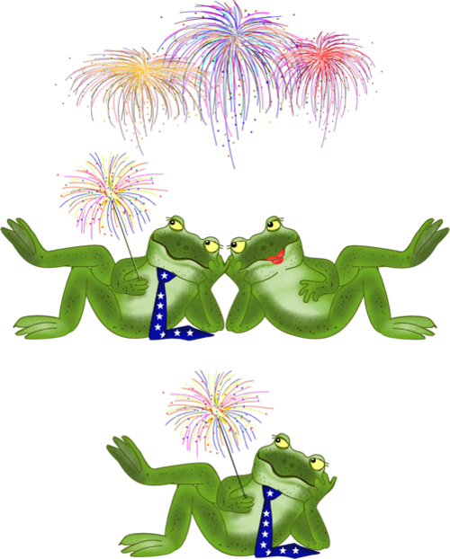 Les grenouilles - Page 2 A7d4cc75