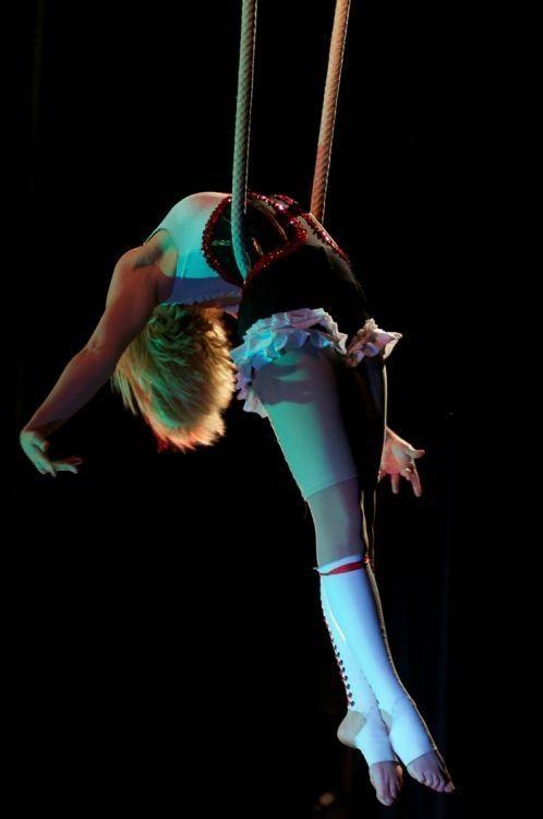 Le cirque ... - Page 2 B501f851