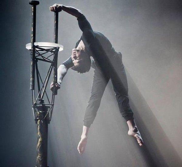 Le cirque ... B6cc9986