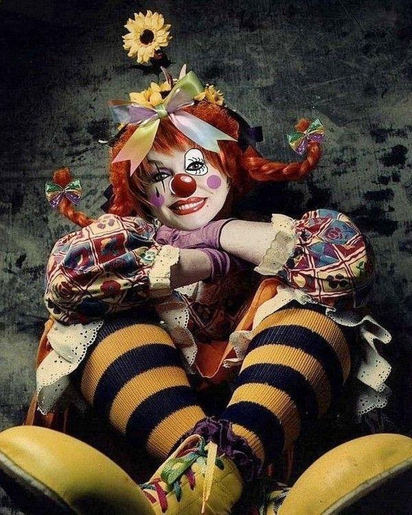 Les clowns  Cbb094a3
