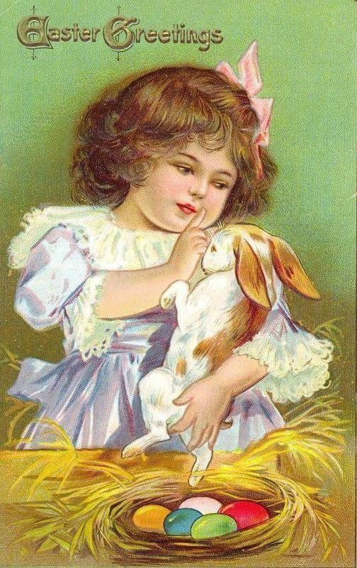 Fête de Pâques  D1e29a55