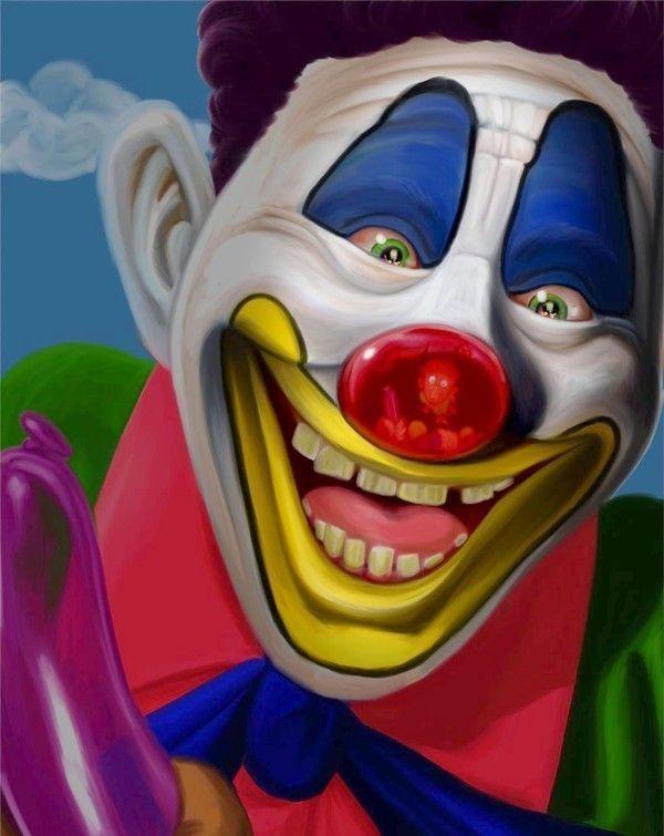 Les clowns  Eef335a0