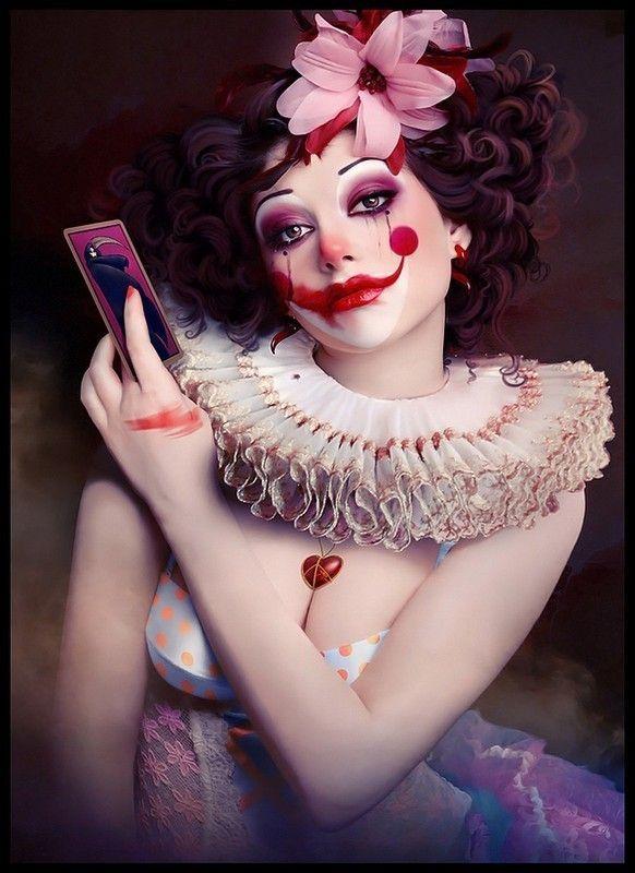 Les clowns  F148fe24